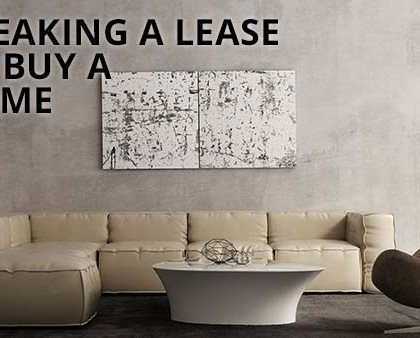 Lease Break Fees is What You Need to Ask About