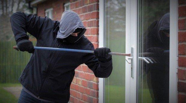 Is burglary a legitimate reason to break the lease?