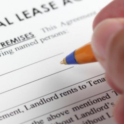 Can I Break the Lease Before Moving In