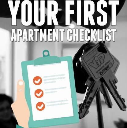 How To Successfully Move Into Your First Apartment Without Disappointments