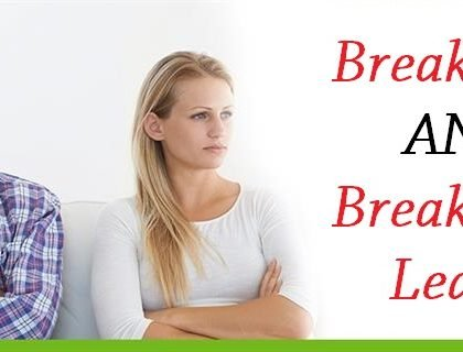 Breaking a Lease After a Break-up